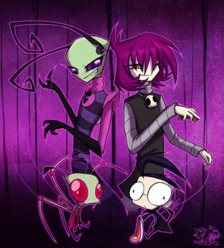Evil Puppeteers by Shivita