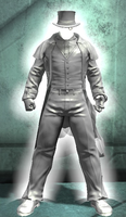 Gentleman Ghost (DC Universe Onlie) by Macgyver75