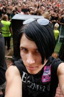 New ID at Sonisphere, 2010 by Knukkohed