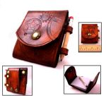 Steampunk Geared Note Pad by Skinz-N-Hydez