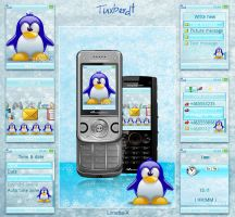Tuxberdt Theme by Limette-X