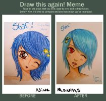 Before and After (traditional) by Sparks-Frost