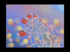 Ferris Wheel Animation by szynka2496