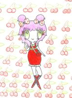 :AT: Cherry by Bunny333501