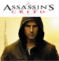 Assassin's creed movie by fearpredator