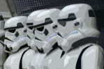 Stormtroopers by masimage