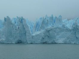Ice Wall 3 by fuguestock