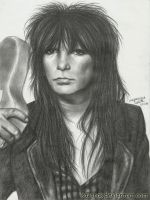 Mick Mars 2 by SavanasArt
