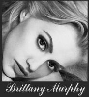Brittany Murphy by remnantrising