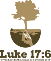 Faith of a Mustard Seed (Luke 17:6) by tylerneyens
