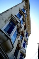 Old building by canada-man