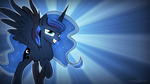 Luna - Late Night Light WP by nsaiuvqart
