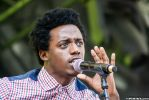 Romain Virgo by MamaPixs