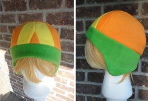 Aquaman Hat by akiseo