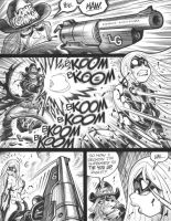 When EMPOWERED Attacks, p.1 by AdamWarren