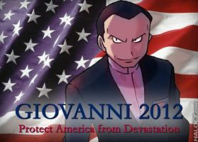 i know who im voting for by jdraher