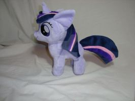 Twilight Sparkle filly plush by PlanetPlush