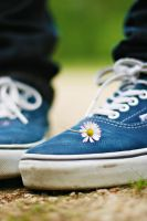 Spring shoes by EliseEnchanted