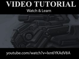 VideoTutorial  - Helm Thing - Watch and Learn by p00se2