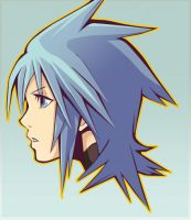 """Aqua"" KH by Renra"