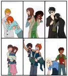 Bunch O OC couples. by kayanne21