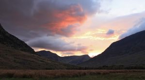 Snowdonia Sunset by danUK86