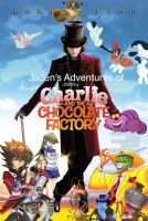 Charlie and the Chocolate Factory crossover by renthegodofhumor
