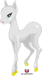 Pony base by leviathen