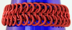 6 in 1 Red and Red by chain-theory