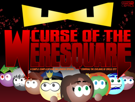 SC: Ch.54 - Curse of the WereSquare by simpleCOMICS