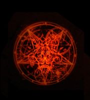 Pentagram by forgot-to-be-human2