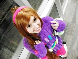 Mabel Pines - Gravity Falls by QPUPcosplay