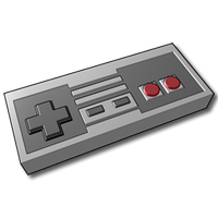 Nestopia Dock Icon by TheMooDude