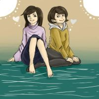 Sisters by iLimie