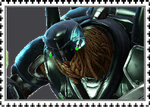 Hunter's Stamp by RalphAguilar462