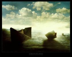 In Searches Of a Dream by barnaulsky-zeek
