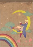 Le Petit Prince by Eternal-S