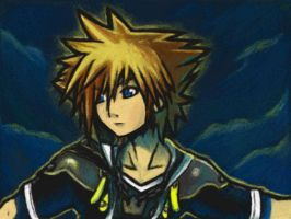 Sora by ForeverFinal