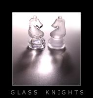 Glass Knights by sonicpixel
