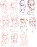 iScribble sketches 58 by LippyTappyTooTa