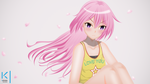 Nana 2 - To Love Ru by kenxox