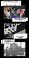 GENERATOR REX OVERTIME: CHAPTER 2 Pg 4 by Lizeth-Norma