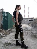 Tomb Raider Chernobyl xD by TanyaCroft