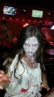 Zombies. Yes. by MedievalSpirit
