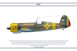 IAR 80 Romania 1 by WS-Clave