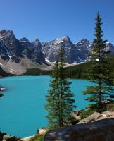 Canadian Rockies17 by abelamario