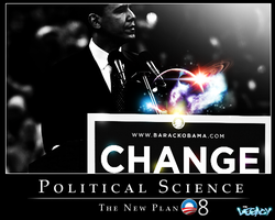 Political Science by TFE-Aka-TheLegacy