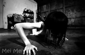 Ju-On Grudge Project 4 by letainajup