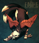 Turn It Off by falvie