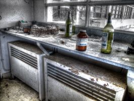 UrBex HDR by digitalminded